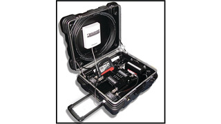 CAE750 Dual-Band Rapid Deployment Cellular Repeater System (RDCRS)