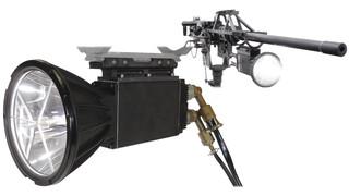 Crew-Served Weapons Light (CSWL)