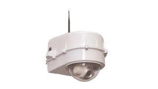 Wireless video surveillance