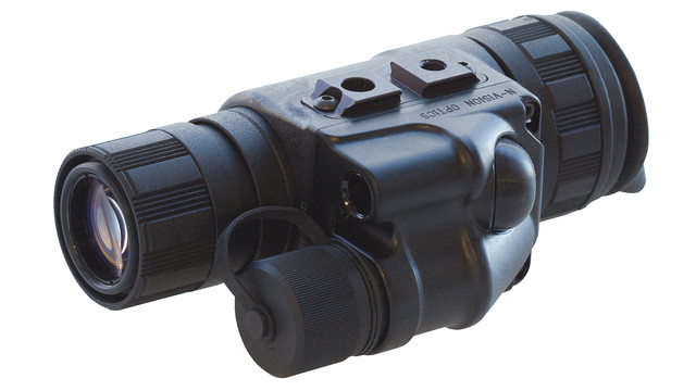 GT-14 tactical night vision monocular