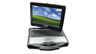 Algiz 13 rugged notebook computer
