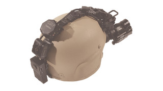 Mission Helmet Recordable System (MHRS)