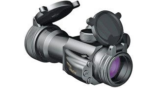 StrikeFire red dot scope