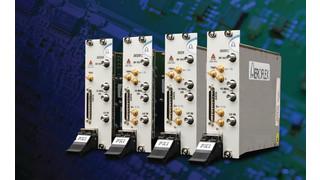 3020C PXI Modular Digital RF Signal Generator