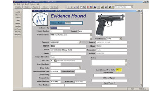 Evidence Hound