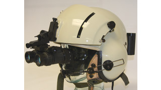 NVAG-6 Night Vision Aviator Goggle