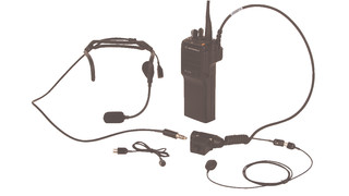 SWAT-One Tactical Headset System