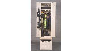 AIRFLOW wardrobe locker