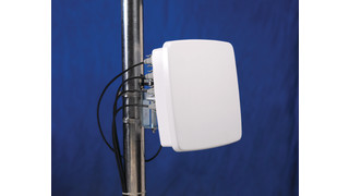 EX Series 4.9 GHz Microwave Backhaul System
