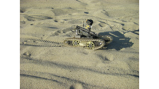 Dragon Runner Small Unmanned Ground Vehicle (SUGV)