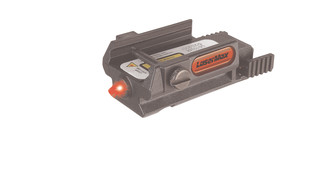 Uni-Max Red Laser System
