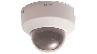 IK-WD01A mini-dome IP camera