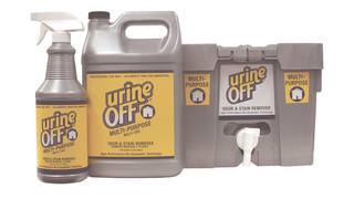 Urine Off Odor ' Stain Remover