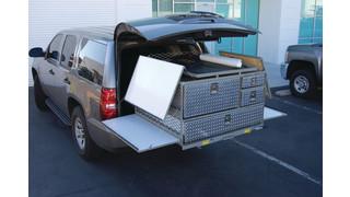 Extendo Bed Light 800 pound capacity