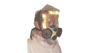 Smoke Escape Hood Earns Certification