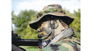 Amphibious Assault Headsets
