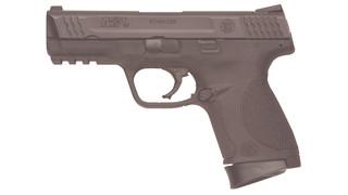 M&P 45 Compact