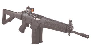 SIG 556 Classic semi-automatic rifle