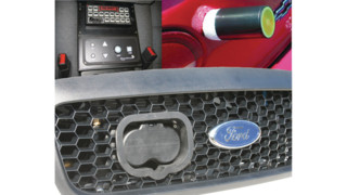StarChase Pursuit Management System - 2008 Innovation Awards Winner: Vehicles & Vehicle Accessories