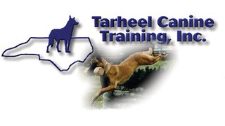 TARHEEL CANINE TRAINING INC.