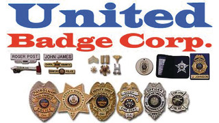 UNITED BADGE CORP.