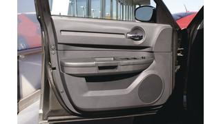 Defend-X EZ Bolt - 2006 Innovation Awards Winner: Vehicles