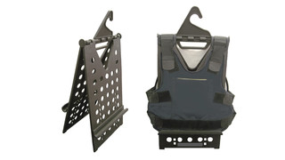 RUSS INNOVATIONS & FLAK VEST HANGERS