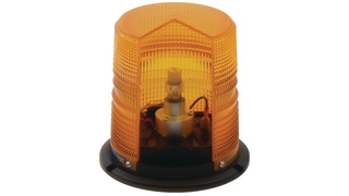 Class I LED Vehicle Safety  Strobe Light