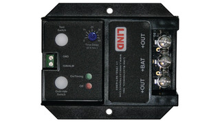 Lind Low Profile Shut Down Timer