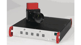 Medium format digital aerial camera system