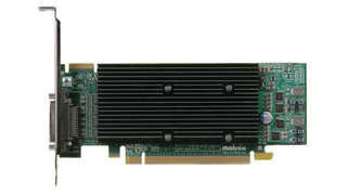 M-Series graphics cards