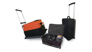 PCX Lite Case with CART Series