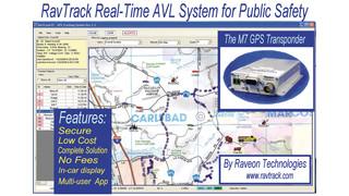 RavTrack system