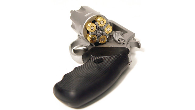 Rimless Revolver