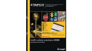 Catalog of traffic safety solutions