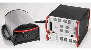 ALS60 Airborne Laser Scanner