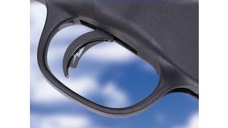 LBA bolt action trigger system