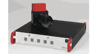 Medium format digital aerial camera system