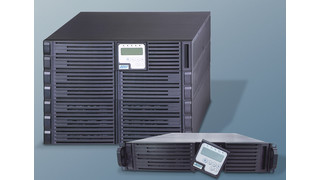 UniStar P series single-phase online Uninterruptible Power Supply (UPS)