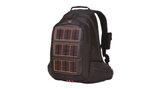 Voltaic Solar Backpack