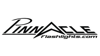 PINNACLE FLASHLIGHTS