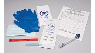 SecurSwab Collection Kit