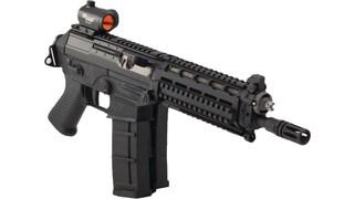 556 swat pistol