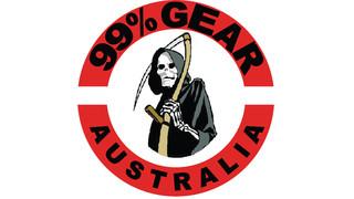 99% GEAR AUSTRALIA