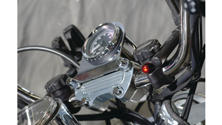 Doran 360M Tire Pressure Monitoring System for Motorcycles