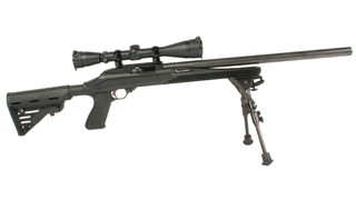 Knoxx Stocks for Axiom R/F 1022 rifle and Ruger .22 Charger pistols