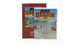Mass Decontamination Training video