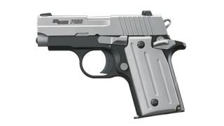P238 ACP handgun