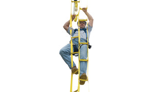 Rossgliss Rescue Ladders