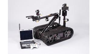 TALON Responder robot